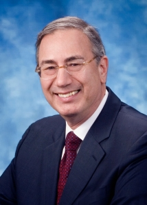 Dr. Larry Aronstein